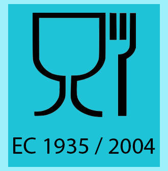 EC 1935/2004 Certification